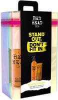 Bed Head by TIGI Coloured Hair Gift Set to Protect and Enhance Coloured Hair